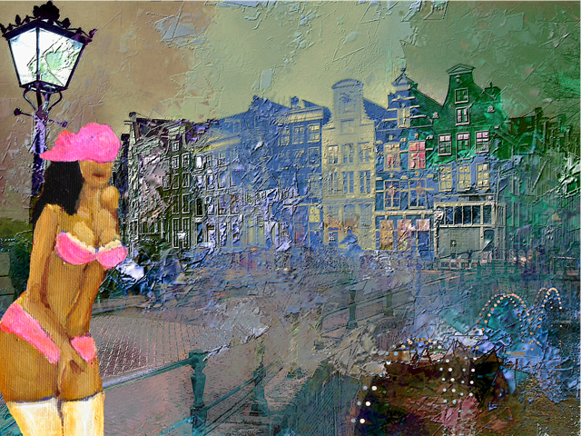 Amsterdam Windows